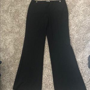 New York & Company Black slacks
